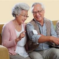 老年人智能手机学习