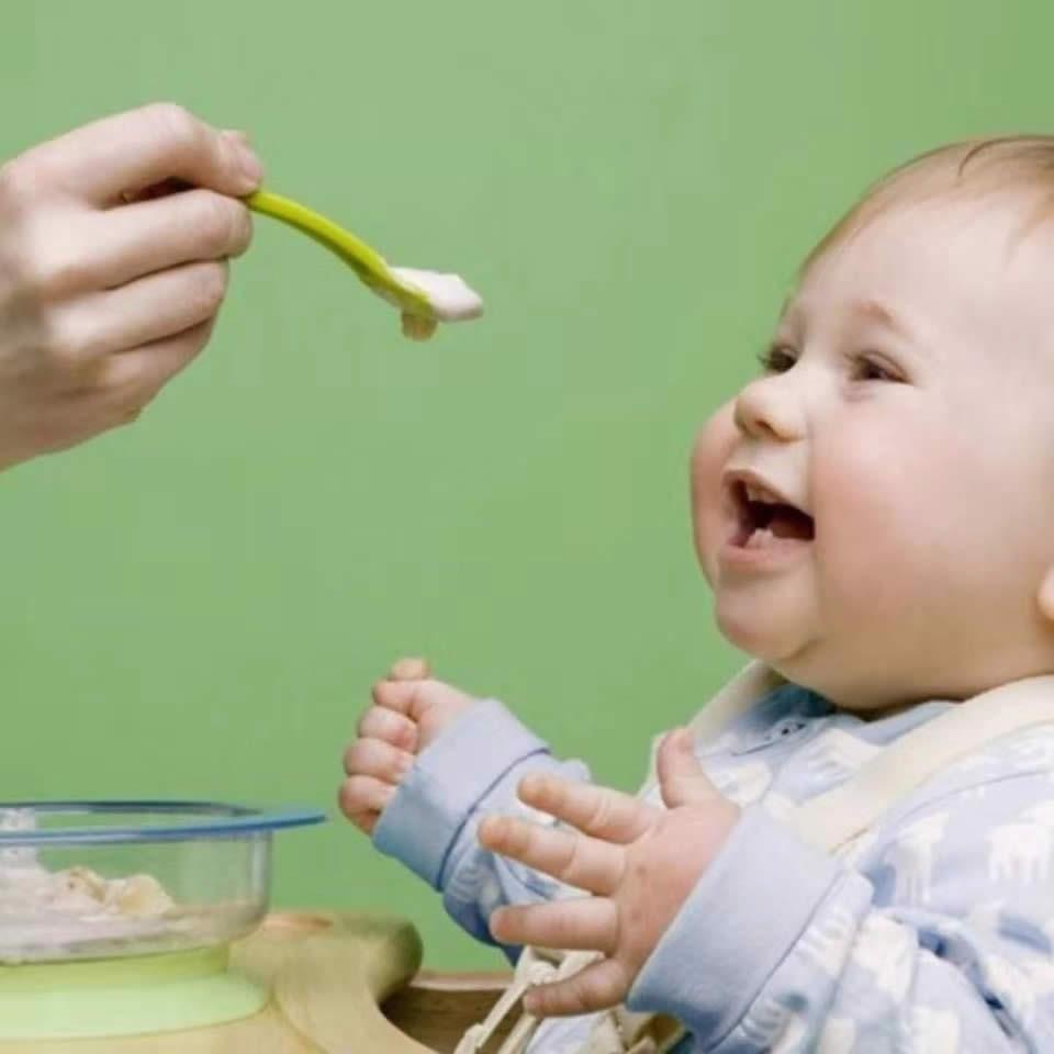 安宝妈妈辅食育儿