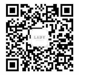 LADY美人日记